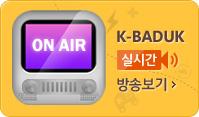 K바둑 실시간 방송보기